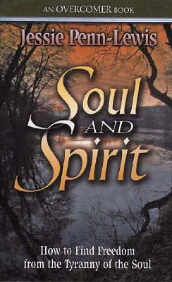 Picture of Soul and Spirit