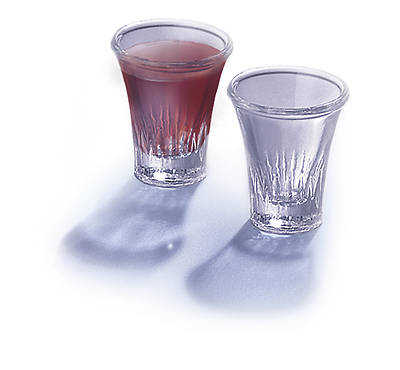 Picture of Glass Communion Cups - Pack of 20