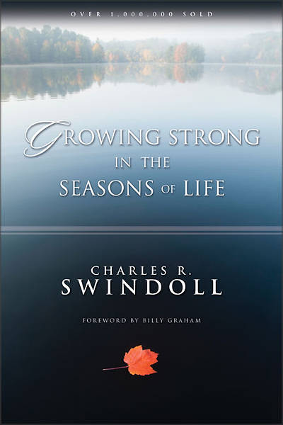 Growing Strong in the Seasons of Life