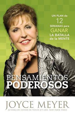 Picture of Pensamientos Poderosos