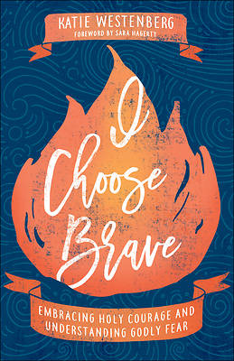 Picture of I Choose Brave