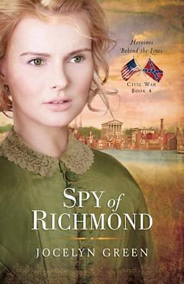 Picture of Spy of Richmond [ePub Ebook]
