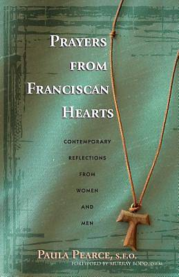Prayers from Franciscan Hearts