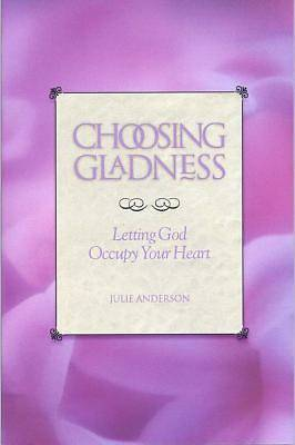 Picture of Choosing Gladness