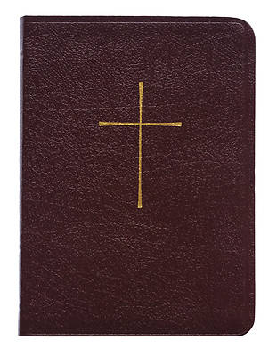 Picture of Book of Common Prayer