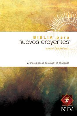New Believers New Testament-Ntv
