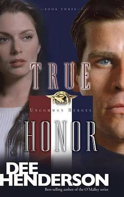 Picture of True Honor - eBook [ePub]