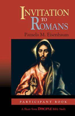 Invitation to Romans: Participant Book - eBook [ePub]