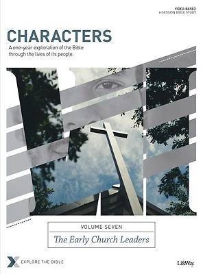 Picture of Characters Volume 7