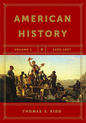 Picture of American History Volume I