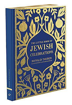 Picture of The Little Book of Jewish Celebrations