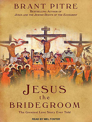 Picture of Jesus the Bridegroom