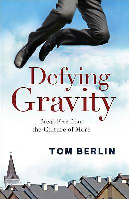 Picture of Defying Gravity - eBook [ePub]