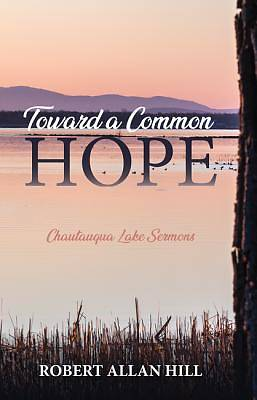 Picture of Toward a Common Hope