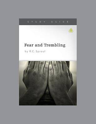 Picture of Fear and Trembling