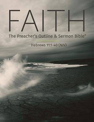 Picture of Faith NIV