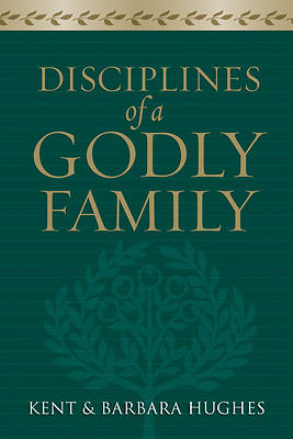 Picture of Disciplines of a Godly Family
