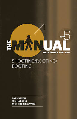 Picture of The Manual - Book 5 - Shooting/Rooting/Booting
