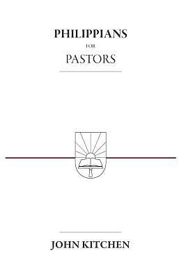 Picture of Philippians for Pastors