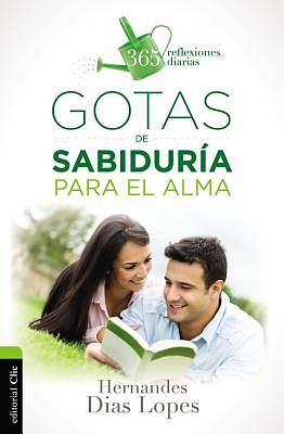 Picture of Gotas de Sabiduria Para El Alma