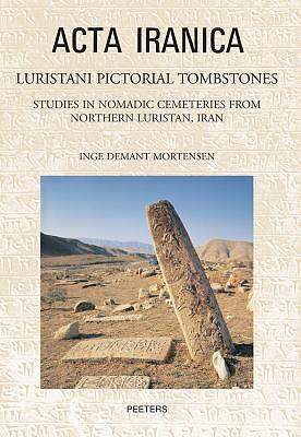 Picture of Luristani Pictorial Tombstones