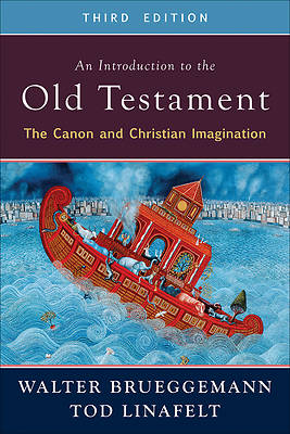 Picture of An Introduction to the Old Testament, Third Edition