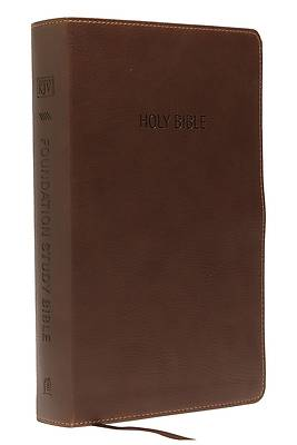 Foundation Study Bible, KJV