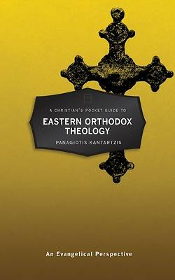 Picture of A Christian's Pocket Guide to Eastern Orthodoxy