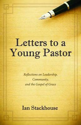Picture of Letters to a Young Pastor