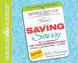 Saving Savvy (Library Edition)
