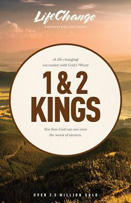 Lifechange I and II Kings