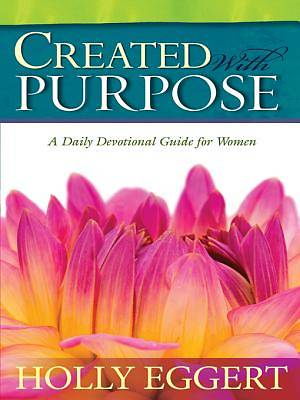 Created with Purpose [ePub Ebook]
