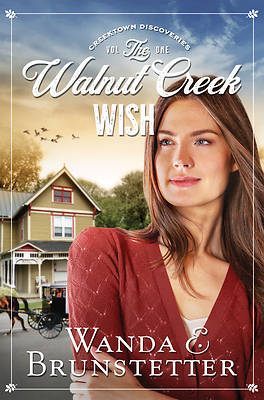 Picture of The Walnut Creek Wish