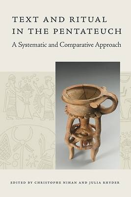 Picture of Text and Ritual in the Pentateuch