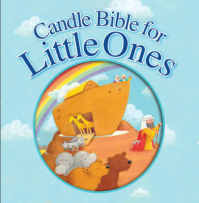 Picture of Candle Bible for Little Ones