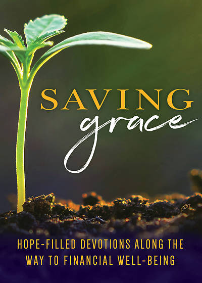 Picture of Saving Grace Devotional