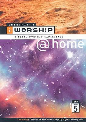 iWorship @ Home Volume 5
