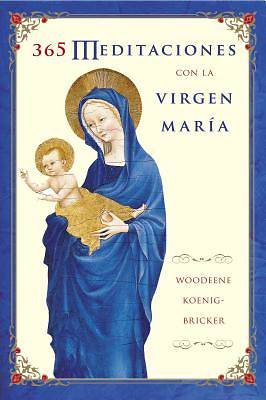 Picture of 365 Meditaciones Con la Virgen Maria