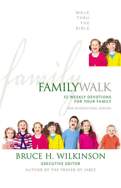Picture of Family Walk