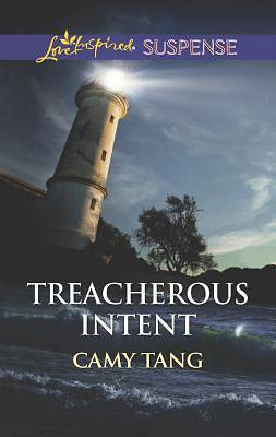 Picture of Treacherous Intent