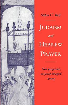 Picture of Judaism and Hebrew Prayer