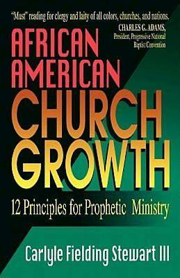 Picture of African American Church Growth