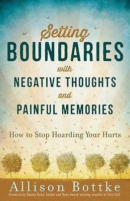 Picture of Setting Boundaries with Negative Thoughts and Painful Memories