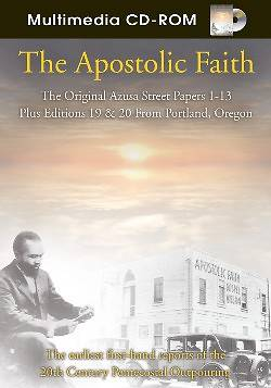 The Apostolic Faith