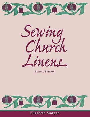 Sewing Church Linens (Revised)