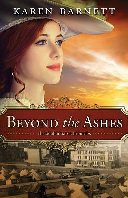 Picture of Beyond the Ashes