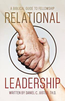Picture of Relational Leadership