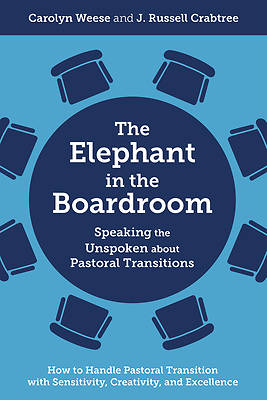 Picture of The Elephant in the Boardroom