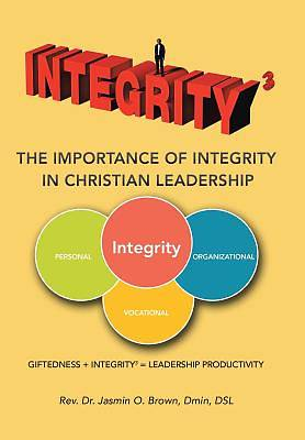 Picture of Integrity3 the Importance of Integrity in Christian Leadership