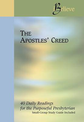 I Believe The Apostles Creed